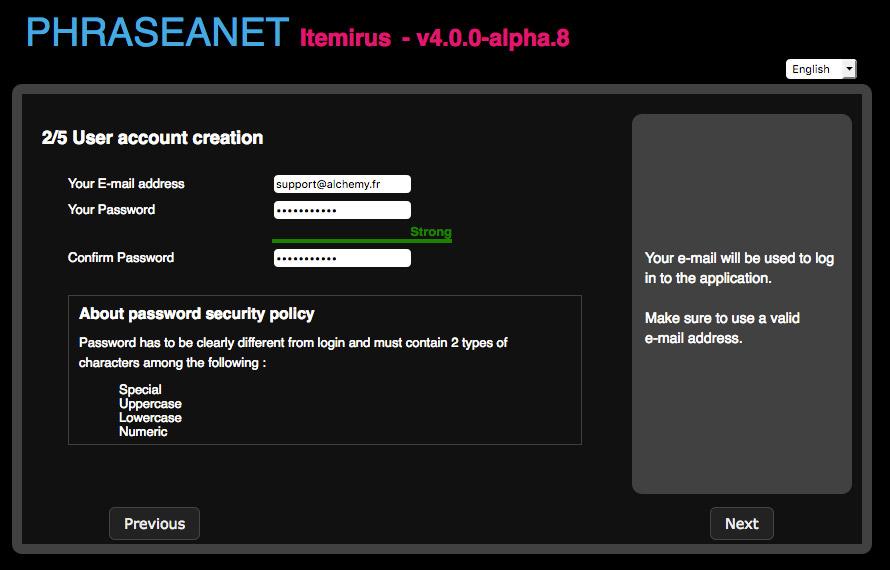 Install — Phraseanet 4 0 documentation